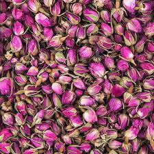 صادرات غنچه گل محمدی منحصر به فرد